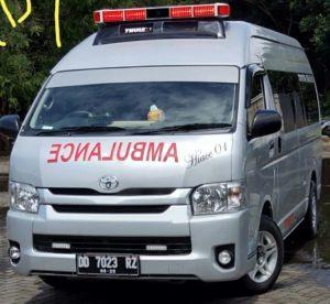 Pengiriman Jenazah makassar, Ambulance, Peti Jenazah, cargo ...