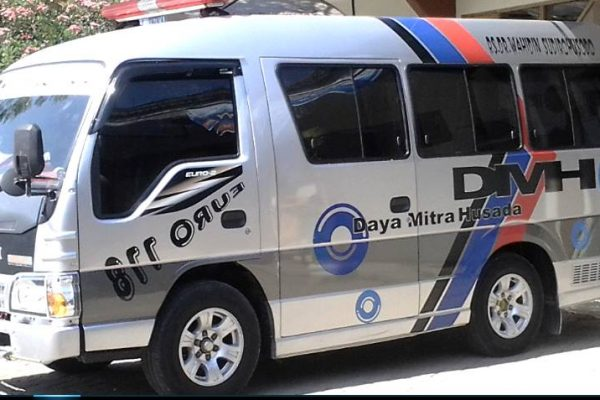 ambulance DMH
